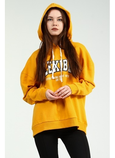 Collezione Sweatshirt Sarı